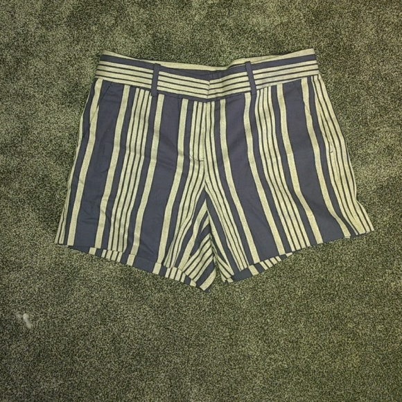 Ann Taylor Factory Pants - Ann Taylor factory shorts